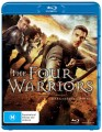 The Four Warriors (Blu Ray)