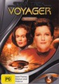 STAR TREK VOYAGER - COMPLETE SEASON 5