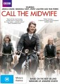 Call The Midwife - Complete Series 1