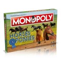 Horses And Ponies Edition (Monopoly Board Game)