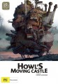 Howls Moving Castle - 15th Anniversary Limited Edition (DVD / Blu Ray)