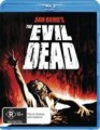 Evil Dead, The (Blu Ray)