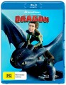 How To Train Your Dragon (Blu Ray)
