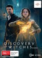 A Discovery Of Witches - Complete Season 2