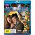 Doctor Who - Series 5 Volume 3 (Blu Ray)