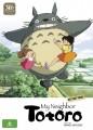 My Neighbor Totoro - 30th Anniversary Edition (Blu Ray / DVD)