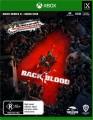 Back 4 Blood (Xbox X Game)