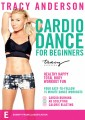 TRACY ANDERSON - CARDIO DANCE FOR BEGINNERS
