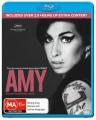 Amy (Blu Ray)
