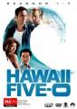 Hawaii Five-O - Seasons 1-7