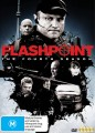 Flashpoint - Complete Season 4
