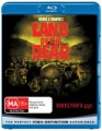 LAND OF THE DEAD  (BLU RAY)