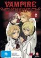 VAMPIRE KNIGHT - VOLUME 2