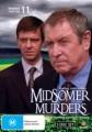 MIDSOMER MURDERS - SERIES 11 PART 1