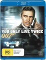 You Only Live Twice (Blu Ray)