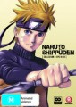 NARUTO SHIPPUDEN - COLLECTION 1
