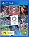 Olympic Games Tokyo 2020 The Official Video Game (PS4 Game)