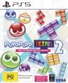 Puyo Puyo Tetris 2 Limited Edition (PS5 Game)