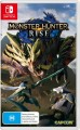 Monster Hunter Rise (Switch Game)