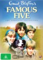 FAMOUS FIVE - COMPLETE COLLECTION