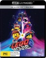 The LEGO Movie 2 (4K UHD Blu Ray)