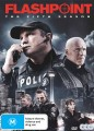 Flashpoint - Complete Season 5