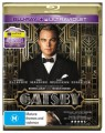 Great Gatsby (2013) (Blu Ray)