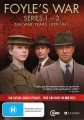 Foyles War - 1939-1941
