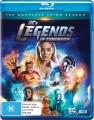 DC Legends Of Tomorrow - Complete Season 3 (Blu Ray)