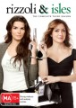 RIZZOLI AND ISLES - COMPLETE SEASON 3