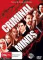CRIMINAL MINDS - COMPLETE SEASON 4