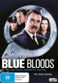 BLUE BLOODS - COMPLETE SEASON 3