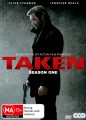 Taken - Complete Season 1