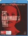The Handmaids Tale - Complete Season 1 (Blu Ray)