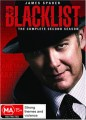 The Blacklist - Complete Season 2