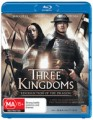 Three Kingdoms (Blu Ray)