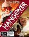 Hangover / Hangover 2 (Blu Ray)