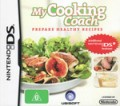 MY COOKING COACH - PREPARE HEALTHY MEALS (DS Game)