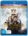 The Huntsman: Winters War (Blu Ray)