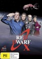 RED DWARF - SERIES 10