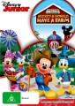 Mickeys Clubhouse - Mickey And Donald Have A Farm