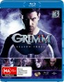 GRIMM - COMPLETE SEASON 3 (BLU RAY)