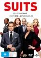Suits - Season 8 Part 1