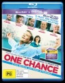 One Chance (Blu Ray)