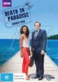 DEATH IN PARADISE - COMPLETE SERIES 2
