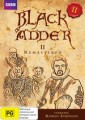 BLACK ADDER - COMPLETE SERIES 2
