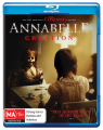 ANNABELLE - CREATION (BLU RAY)