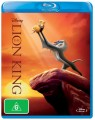 Lion King (Blu Ray)