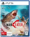 Maneater (PS5 Game)