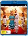 VICEROYS HOUSE (BLU RAY)